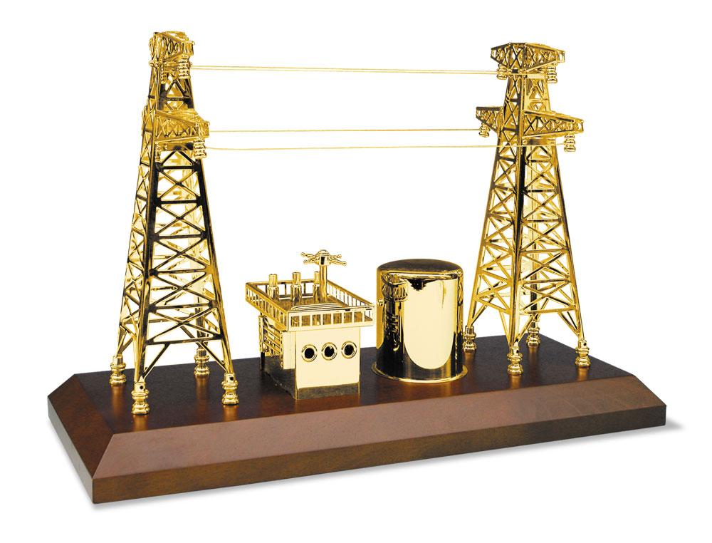 Подарки на день нефтяника своими руками